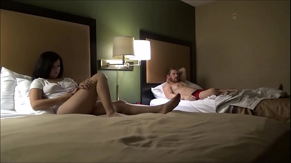 Brother & Sister Share a Hotel Room – Annika Eve – Family Therapy – Preview