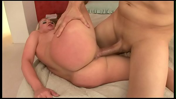 Couple fucks with video camera at home in bedroom