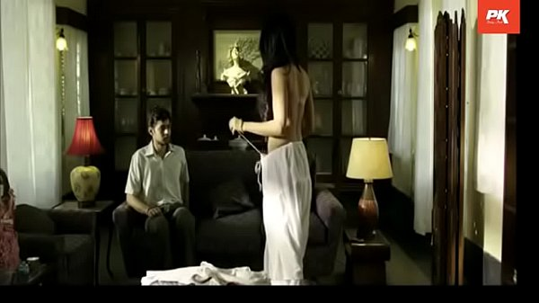 Deleted (Sex Scene) from Bollywood Movie B A PassHindi
