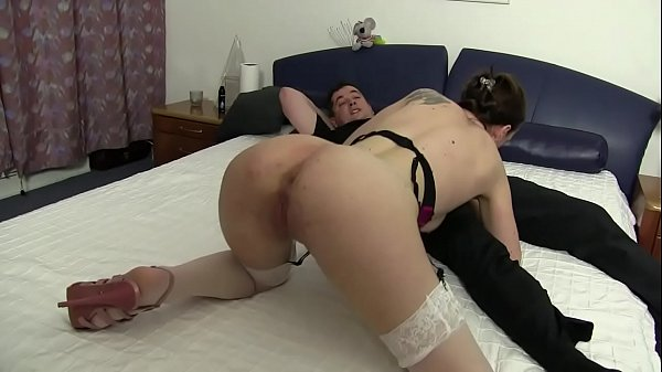 Free Version – My sister-in-law sees me fuck with her husband, she gets excited and wants me to lick her pussy