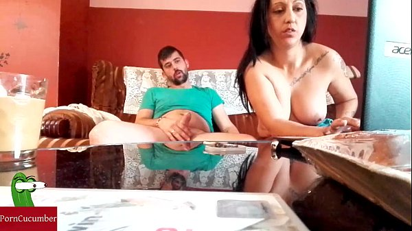 He fucks her sister at his mother's house