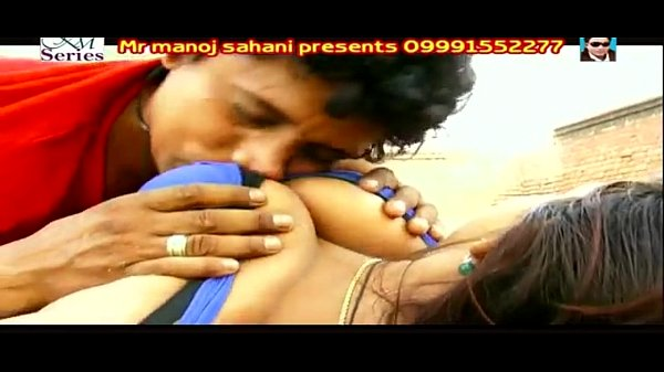 Hot bgrade song with sexy babe and boob press
