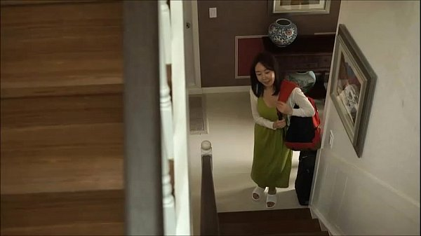 Mother's friend (Heo Ye-chang)