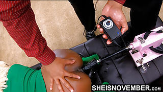 AmateurBDSM Machine Fuck! My Daughter-In-Law Msnovember Fucked