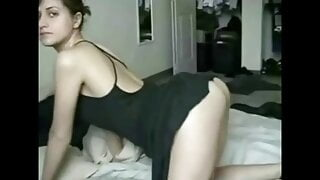 Can't resist NOT my older step sister Fucking