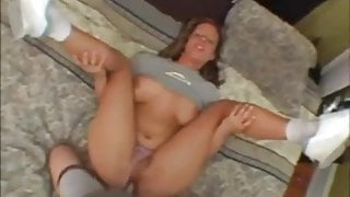 College Girl Fucked