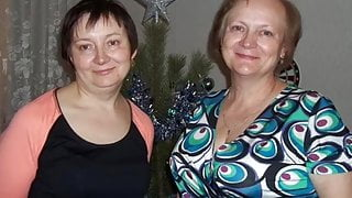Dressed Undressed! Mature StepMom and not daughter! Animation!