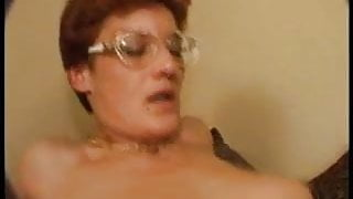 HORNY HAIRY FRENCH STEP MOM RAVAGED BY HER 2 FRIENDS – ROLEPLAY…