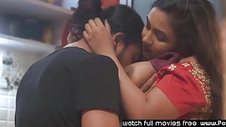 Indian Big Boob Maid Get Fuck From House Owner