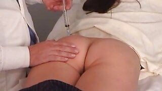 Injections Compilation Stonefox