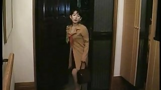 Japanese Mother, Step Son, Daughter and Friends, 1-Uncensored (MrNo)
