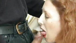 mom from Spain has anal with step son's friend