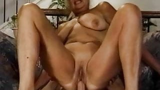 Mother in law Anastasia fucks step daughters husband