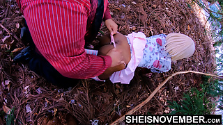 Passionate Missionary Sex With Daughter-In-Law Msnovember