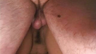 Russian mature mom and friends her step son's! Amateur!