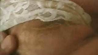 son fucked hot step mom's friend