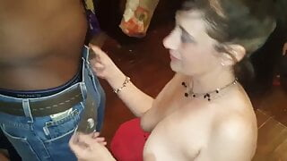 Wife shared with BBC neighbour in MMF